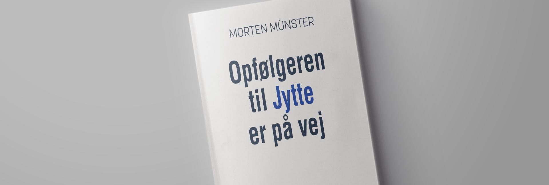 Ny-bog